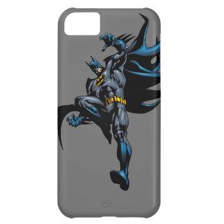 Batman Drops Down iPhone 5C Case