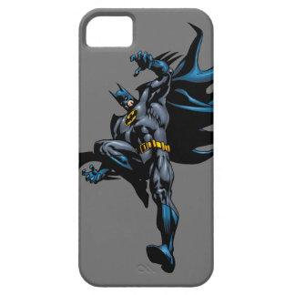 Batman Drops Down iPhone SE/5/5s Case