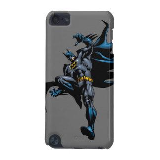 Batman Drops Down iPod Touch (5th Generation) Case