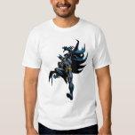 Batman Drops Down Shirt