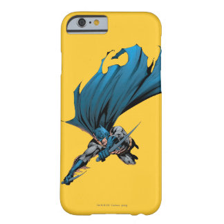 Batman Duelo-Maneja Funda De iPhone 6 Barely There