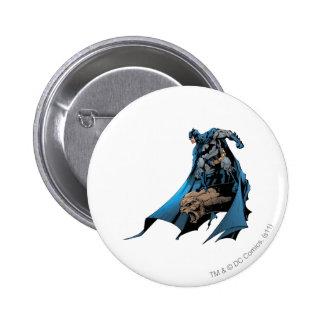 Batman en gargoyle pin