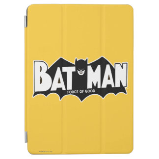 Batman | Force of Good 60s Logo iPad Air Cover