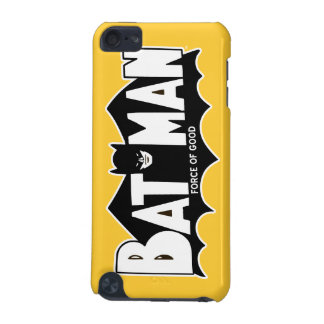 Batman   Force of Good 60s Logo iPod Touch (5th Generation) Covers