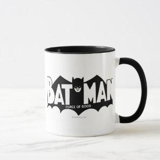 Batman | Force of Good 60s Logo Mug