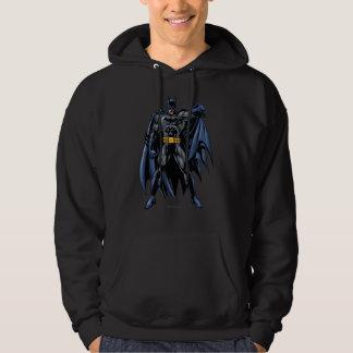 Batman Full-Color Front Hoodie