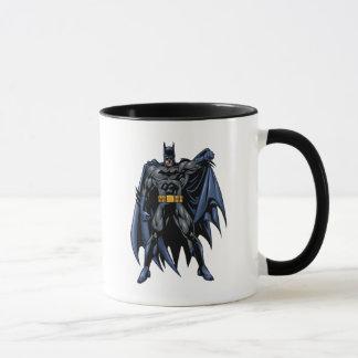 Batman Full-Color Front Mug
