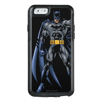Batman Full-color Front Otterbox Iphone 6/6s Case by batman at Zazzle
