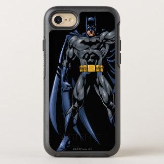 Batman Full-Color Front OtterBox Symmetry iPhone 8/7 Case