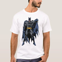 Batman Full-Color Front T-Shirt