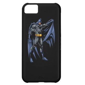Batman Full-Color Side iPhone 5C Covers