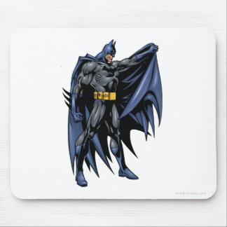Batman Full-Color Side Mouse Pad