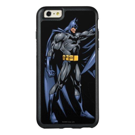 Batman Full-Color Side OtterBox iPhone 6/6s Plus Case