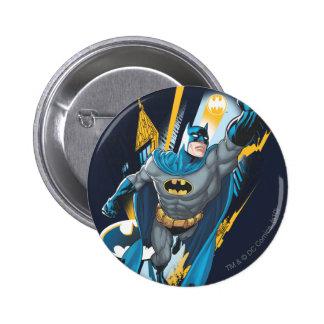 Batman Gotham Guardian Pinback Button