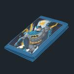 "Batman Gotham Guardian Tri-fold Wallet<br><div class=""desc"">BATMAN Design</div>"