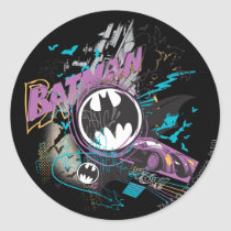 batman, batman symbol, joker, the joker, gotham, gotham city, batman movie, bat, bats, super hero, super heroes, hero, heroes, villians, villian, batman art, dc comics, comics, batman comics, comic, batman comic, dc batman, batman villians, the penguin, penguin, the roman, falcone, the boss, boss, corrupt, two-face, two face, harvey dent, catwoman, hush, scarecrow, the mad hatter, mister freeze, mr freeze, robin, Sticker with custom graphic design