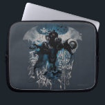 "Batman Graffiti Graphic - I Know How You Think Laptop Sleeve<br><div class=""desc"">Batman: Arkham Knight 