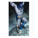 Batman Group 1 Postcard