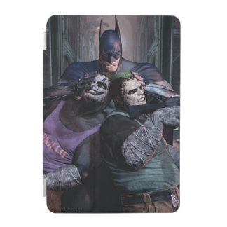 Batman Group 2 iPad Mini Cover