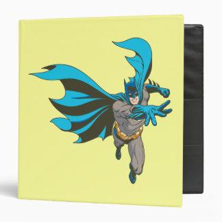 Batman Hand Out Binders