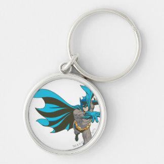 Batman Hand Out Keychains