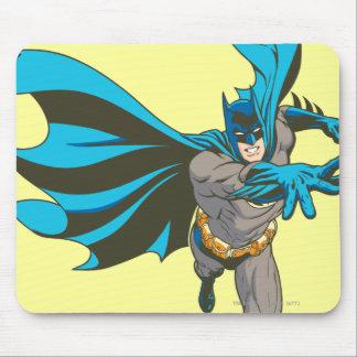 Batman Hand Out Mouse Pads