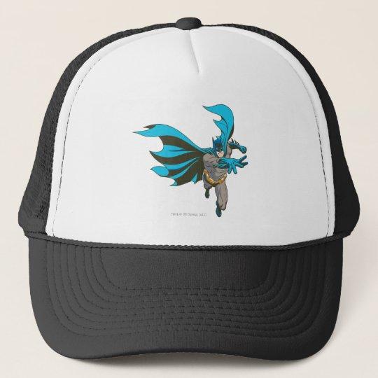 Batman Hand Out Trucker Hat