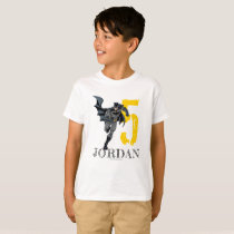 Batman | Happy Birthday Birthday T-Shirt