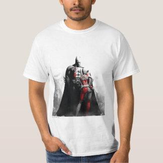 Batman & Harley T-Shirt