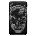 Batman Head Mantra iPod Touch Cover