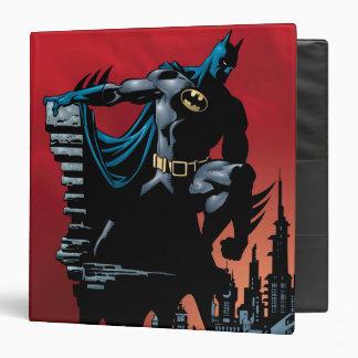 Batman Hyperdrive - 10 Binder