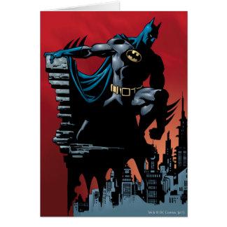 Batman Hyperdrive - 10 Card