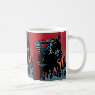 Batman Hyperdrive - 10 Coffee Mug