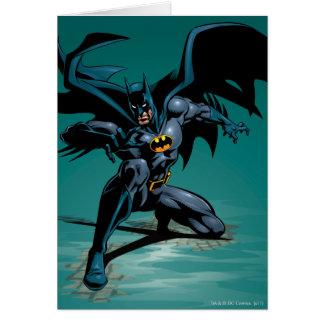 Batman Hyperdrive - 11A Card