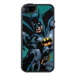 Batman Hyperdrive - 11A Funda Otterbox Para iPhone 5/5s/SE