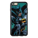 Batman Hyperdrive - 11A Funda Otterbox Para iPhone 6/6s Plus