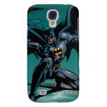 Batman Hyperdrive - 11A Funda Para Galaxy S4