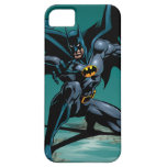 Batman Hyperdrive - 11A Funda Para iPhone 5 Barely There