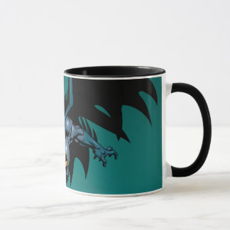 Batman Hyperdrive - 11A Mug