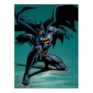 Batman Hyperdrive - 11A Postcard