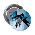Batman Hyperdrive - 11B Buttons