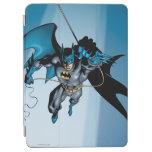 Batman Hyperdrive - 11B Cubierta De iPad Air