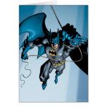 Batman Hyperdrive - 11B Greeting Cards