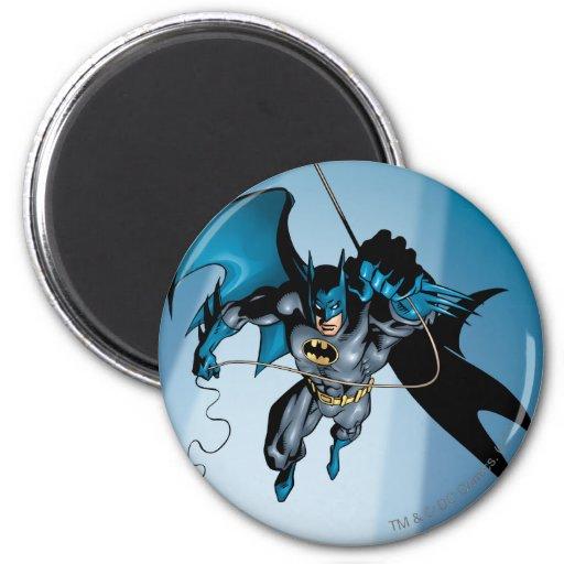 Batman Hyperdrive - 11B Magnets