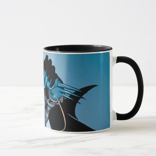 Batman Hyperdrive - 11B Mug