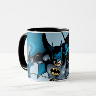 Batman Hyperdrive - 11B Mug