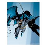 Batman Hyperdrive - 11B Postales