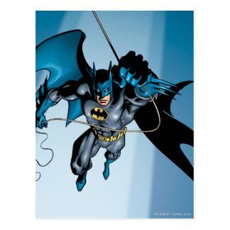 Batman Hyperdrive - 11B Postcard