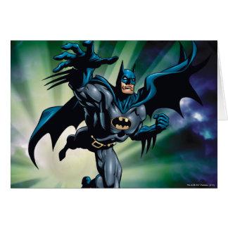Batman Hyperdrive - 12A Card