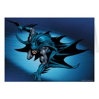 Batman Hyperdrive - 13A Card
